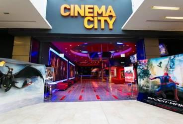 S-a deschis Cinema City din AFI Palace Ploieşti – GALERIE FOTO