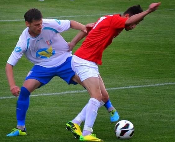 Fortuna – la un singur succes de promovarea în Liga a II-a de fotbal!