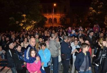Peste 8.000 de vizitatori la Noaptea Muzeelor, în Prahova