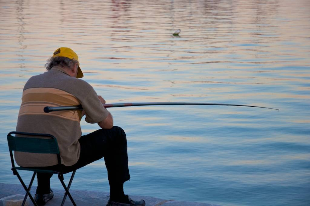 Concurs de pescuit sportiv la Parcul Bucov. Unde te poţi înscrie