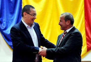 Sandu Tudor, candidatul PSD la Primăria Păuleşti, susţinut de premierul Victor Ponta