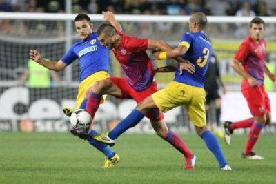 Deși prețurile mărite au generat nemulțumiri în rândul fanilor, derbiul cu Steaua se va disputa cu casa închisă