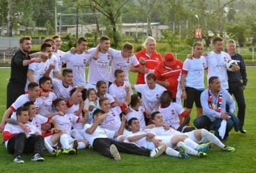 Prahova are din nou echipă de Liga a II-a, după trei ani. AFC Fortuna Poiana Câmpina a promovat!