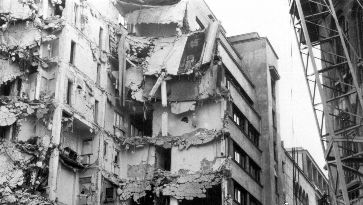 39 de ani de la cutremurul din 1977. Vezi lista blocurilor cu bulină din Ploieşti