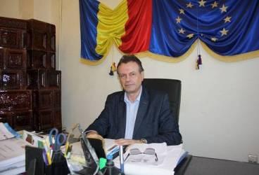 Marian Măchiţescu, primarul oraşului Urlaţi: Îmi doresc ca spitalul Urlaţi să funcţioneze fără cusur