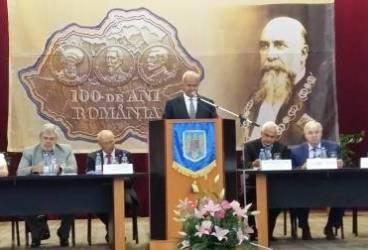 Universitatea Populară Nicolae Iorga, program şi fotografii de la deschidere