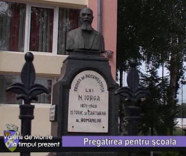 Valenii de Munte la timpul prezent 05 septembrie 2014 part 2