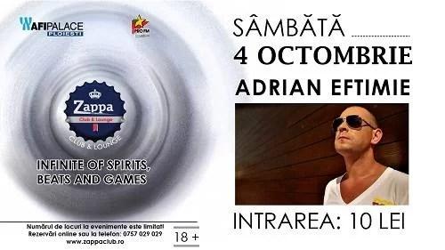 Artişti de renume cântă în Zappa Club Ploieşti