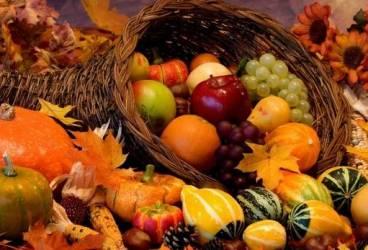 26 octombrie, Festivalul Toamnei în Băneşti