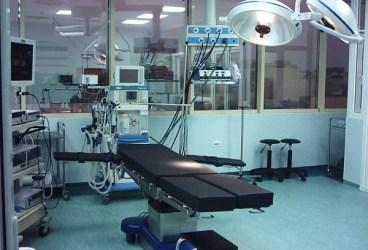 Aparatură nouă pentru spitalele din Ploieşti, Azuga şi Băicoi