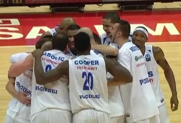Calificare de senzație pentru CSU Asesoft în Top 32 din EuroCup! Victorie la Ierusalim, după două reprize de prelungiri!
