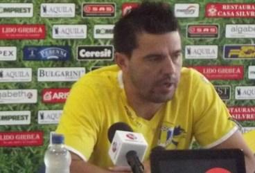 Cosmin Contra a semnat cu Guangzhou RF