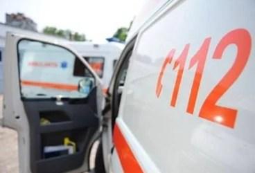 Un bărbat a decedat pe stradă, la Vărbilău