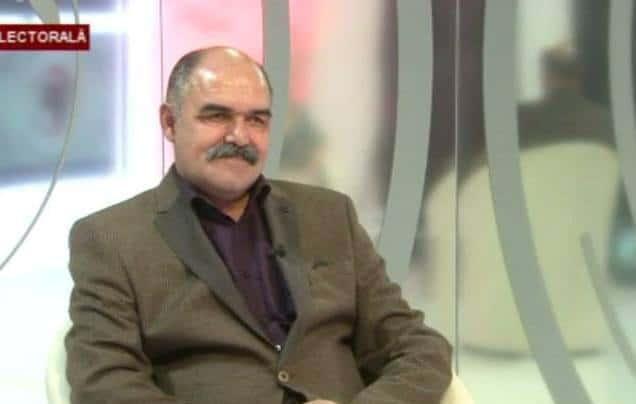 Cristian Irimescu, noul preşedinte PNL Ploieşti
