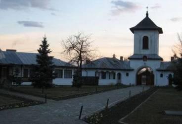 Apel pentru salvarea Mânăstirii Zamfira, pictată de Nicolae Grigorescu