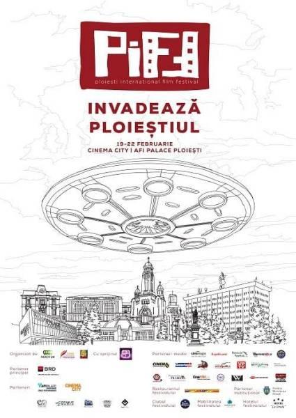 Festivalul de film Ploieşti – PIFF la final. Cine sunt câştigătorii