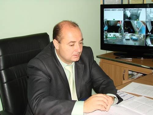 Închisoare cu suspendare pentru fostul primar din Băneşti, Petre Ion Costache