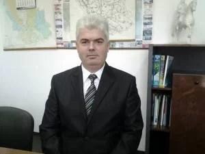 Bombă: Revocatul Danielescu revine în funcţie şi preia prerogativele de preşedinte interimar al CJ Prahova în locul lui Mircea Cosma