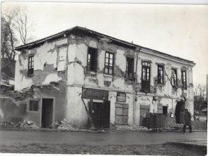 4 casa Gaucan - Gerea -cutremur