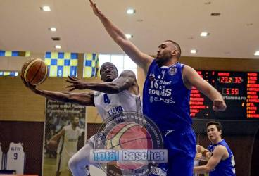 CSU Asesoft – trei șanse de calificare în finala LNBM
