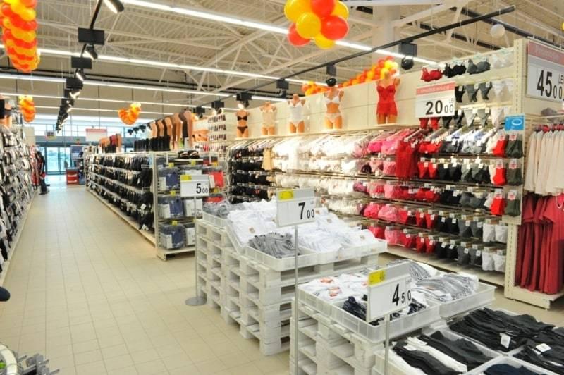 Un hypermarket din Ploieşti a îngheţat preţurile