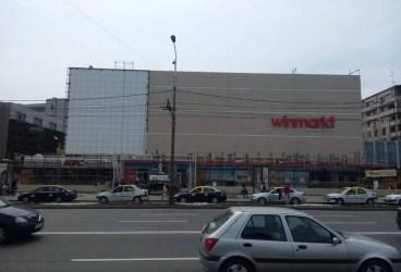 Winmarkt Omnia îşi schimbă faţa