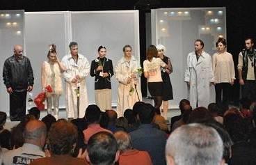 Festivalul Toma Caragiu, ediţia 2015, la final