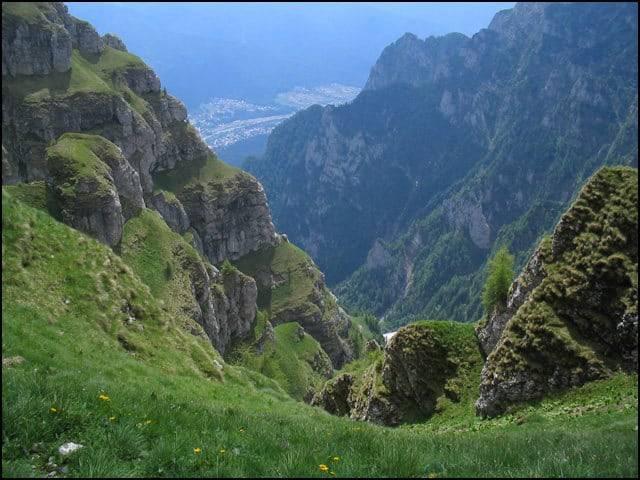 Finanțare pentru amenajarea destinațiilor eco-turistice din România
