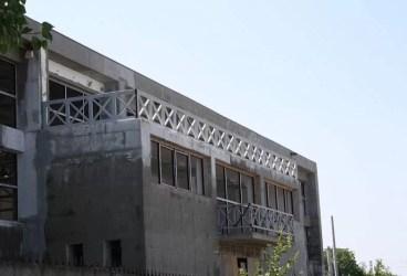 Cea mai nouă sală de sport din jurul Ploieştiului se construieşte la Bucov
