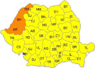 Prahova sub cod galben de caniculă. Vezi cât mai durează