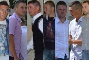 Violatorii din Vaslui, între 5 şi 8 ani de închisoare