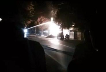 O avarie… record la reţeaua Electrica a lăsat un cartier din Ploieşti fără curent o zi întreagă