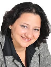 Deputata de Ploieşti Gabriela Anghel, aleasă prim-vicepreşedinte al PND