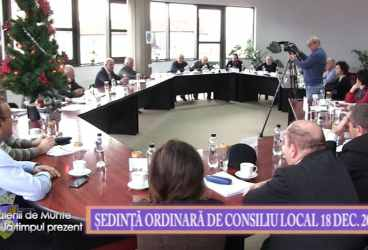 VALENII DE MUNTE la timpul prezent 01 ian 2015 Sedinta Consiliu p 2