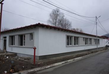 Continuă modernizarea Spitalului Vălenii de Munte