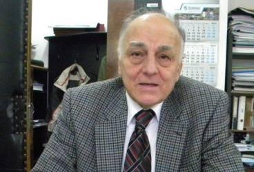A murit Vlad Ulmanu, fost rector al UPG Ploieşti