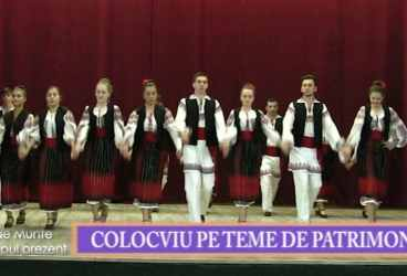 Valenii de Munte la timpul prezent 12 feb 2016 Colocviu pe teme de patrimoniu p 2