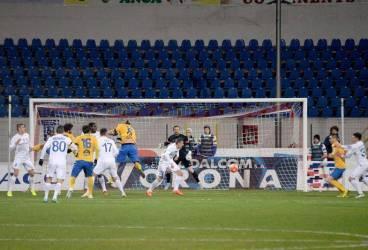 S-a stabilit ierarhia debutului în play-out-ul Ligii 1 Orange. Între prima clasată, CSMS Iași, și ultima – Petrolul – sunt 15 puncte