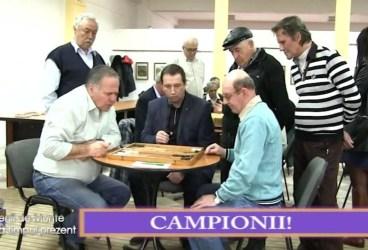 Valenii de Munte la timpul prezent 11 martie 2016 Campionii p 2