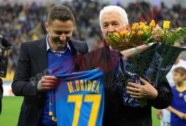 """Fosta mare glorie a Petrolului, Mircea Dridea, bifează al 79-lea """"meci"""" al vieții!"""