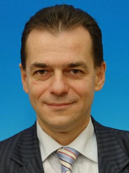 Premierul Ludovic Orban şi miniştrii săi au ieşit negativ la testul cornavirus
