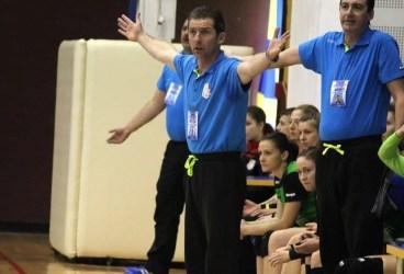 Antrenorul Neven Hrupec, încă un sezon la CSM Ploieşti!