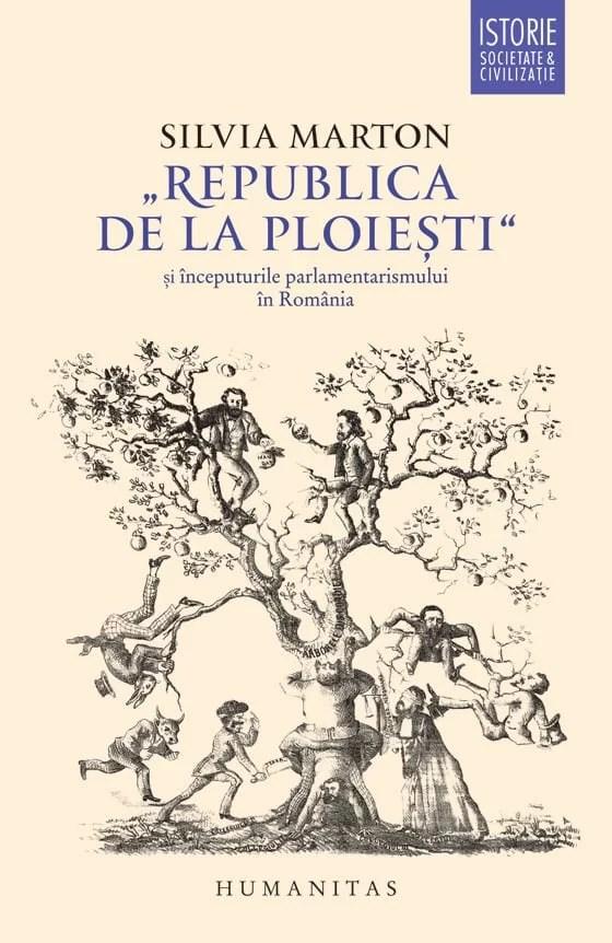 O monografie de excepţie despre Republica de la Ploieşti