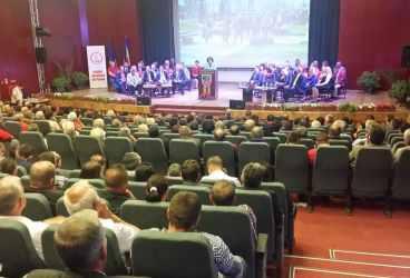 PSD şi-a lansat candidaţii la alegerile din Prahova