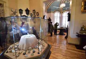 Cum arată Muzeul Ceasului Ploieşti după reabilitare – GALERIE FOTO