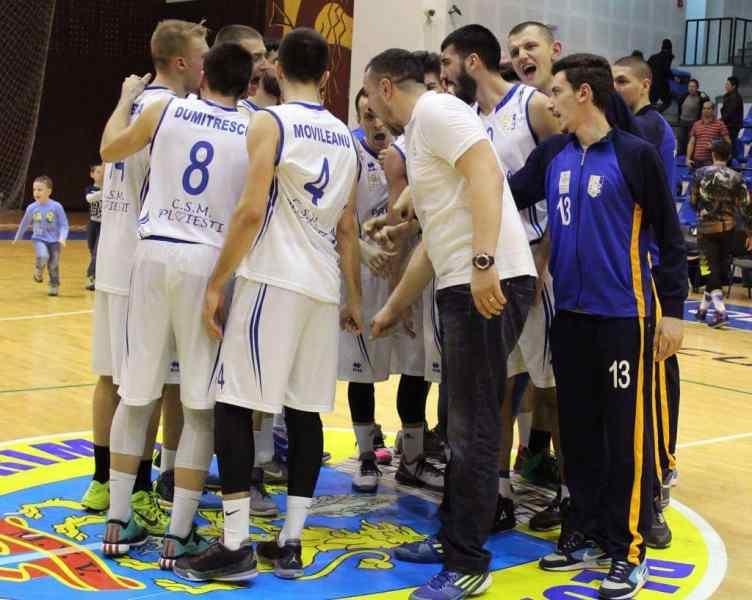 Bătălie pentru locul 1, înaintea Final Four-ului de promovare în Liga Națională de baschet masculin