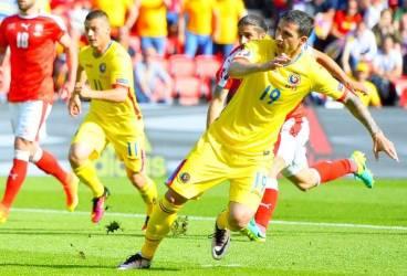 O victorie a României în fața Albaniei = calificare sigură în optimi. S-o putea? Hai România!