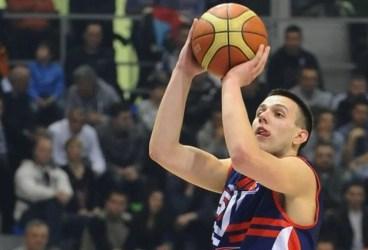 Continuă seria achizițiilor de baschetbaliști străini la CSM Ploiești. Astăzi, o vedetă în devenire din Serbia!