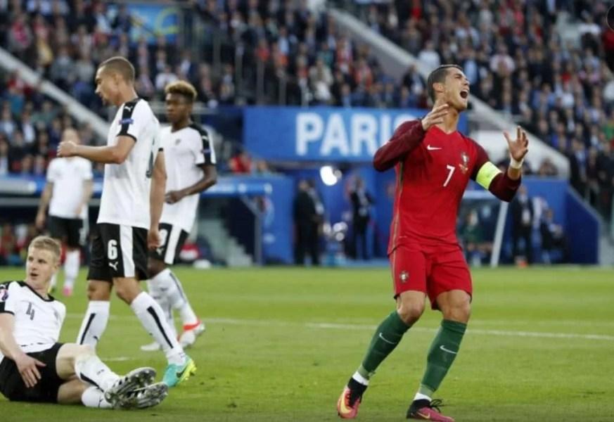 Cu Austria, la EURO, CR7 a devenit… CR-11! Belgia a făcut spectacol, iar Islanda – o nouă surpriză plăcută