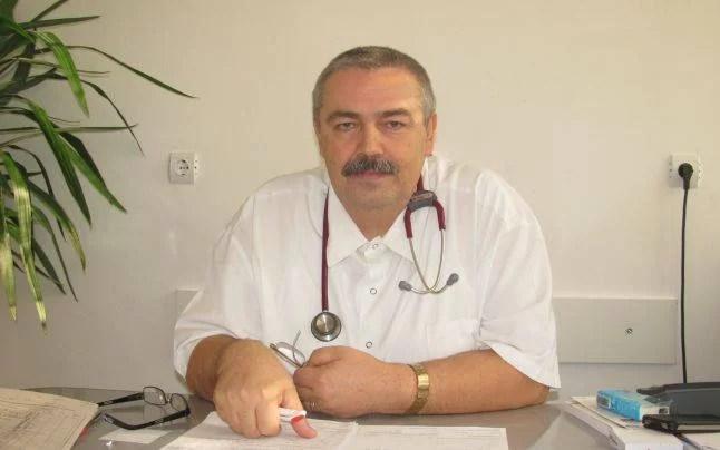 Doliu la Spitalul Judeţean Ploieşti. Cardiologul Dumitru Predescu a decedat